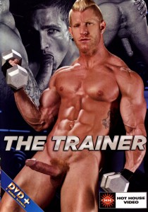 The Trainer DVD (S)