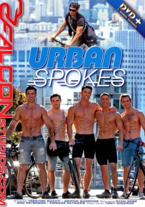 Urban Spokes DVD (S)