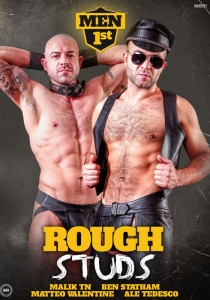 Rough Studs DVD