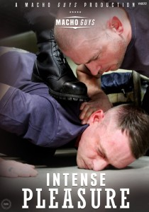 Intense Pleasure DVD