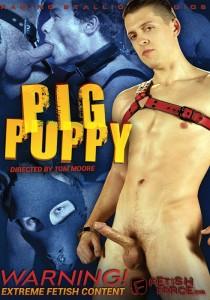 Pig Puppy DVD (S)