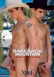 Bareback Mountain DVDR (NC)
