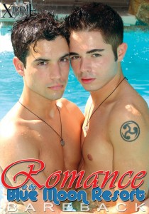 Romance At The Blue Moon Resort DVD3 (NC)
