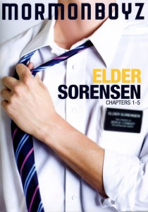 Elder Sorensen: Chapters 1-5 DVD