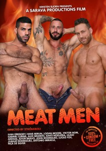 Meat Men DVD