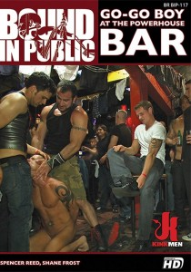 Bound in Public 117 DVD (S)