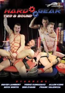 Hard Gear: Tied & Bound DVD