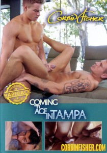 Coming of Age in Tampa DVD