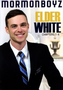 Elder White: Chapters 1-4 DVD