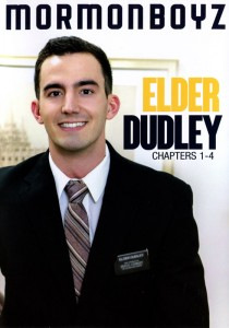 Elder Dudley: Chapters 1-4 DVD