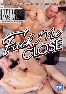 Fuck Me Close DVD