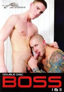 Boss I & II DVD