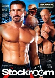 Stockroom DVD