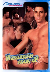 Hungarian Hook-Ups DVD