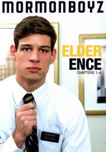 Elder Ence: Chapters 1-4 DVD (S)