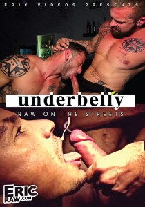 Underbelly: Raw on the Streets DVD (S)