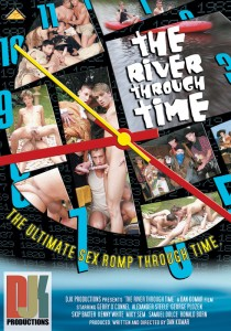 The River Through Time DVDR (NC)