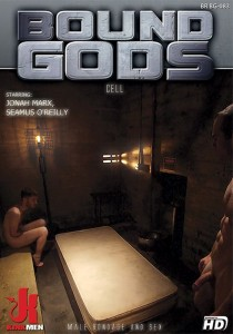 Bound Gods 83 DVD (S)