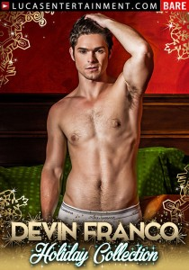Devin Franco: Holiday Collection DVD