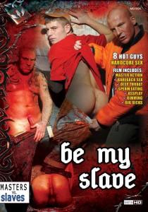 Be My Slave DVD