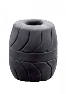 Perfect Fit Fat Boy SilaSkin Ball Stretcher 50 mm - Front