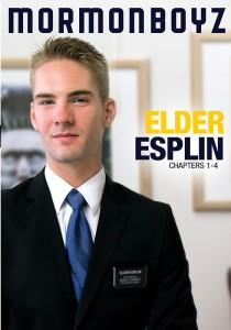 Elder Esplin: Chapters 1-4 DVD