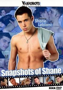 Snapshots of Shane DVD