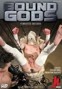 Bound Gods 86 DVD (S)