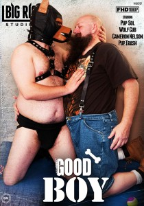 Good Boy DVD