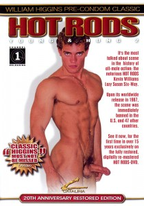 Hot Rods: Young & Hung 2 DVD
