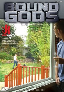 Bound Gods 88 DVD (S)