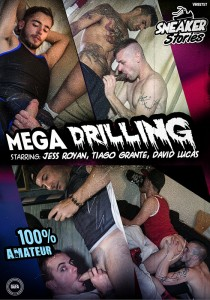 Mega Drilling DVD