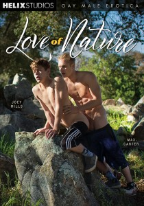 Love of Nature DVD