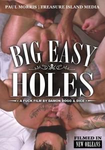 Big Easy Holes DVD (S)