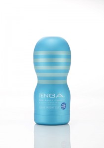 Tenga Deep Throat Cup - Cool Cup - Limited Edition