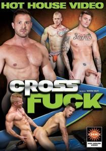 Cross Fuck DVD (S)