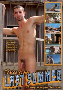 Tales from Last Summer DVD (S)
