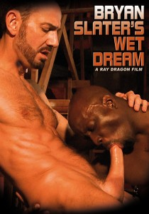 Bryan Slater's Wet Dream DVD (S)