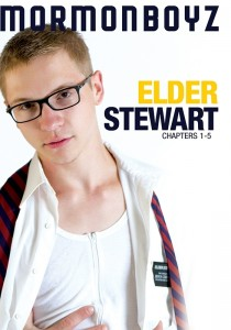 Elder Stewart: Chapters 1-5 DOWNLOAD