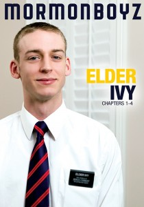Elder Ivy: Chapters 1-4 DVD (S)