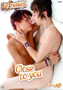 Close To You DVD