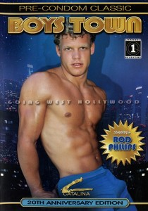 Boys Town DVD