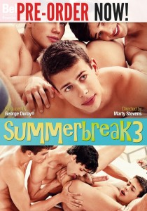 Summer Break 3 PRE-ORDER DVD
