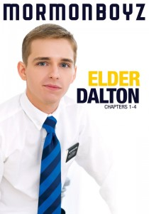 Elder Dalton: Chapters 1-4 DOWNLOAD