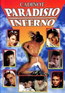 Paradisio Inferno DVD (S)