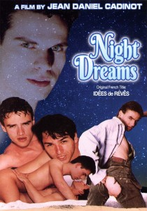 Night Dreams DVD