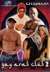 Gay Arab Club 2 DVD (S)