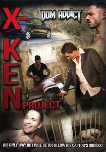 X-KEN Project DVD (S)