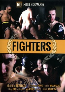 Fighters DVD (S)