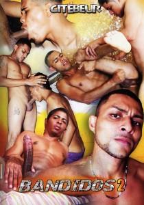 Bandidos 2 DVD (S)